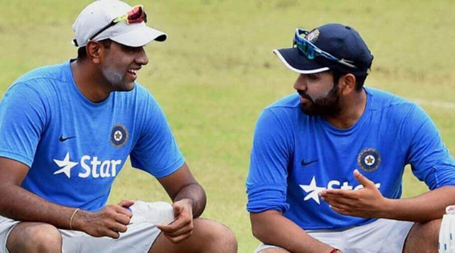 ICC Test Rankings: R Ashwin breaks to top-3 in bowling chart, Rohit Sharma moves to No.8