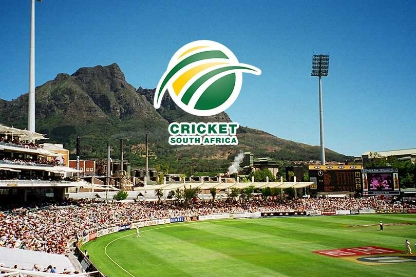CSA gets Sports Ministry