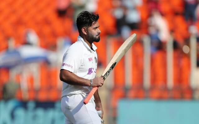 IND vs ENG: Rishabh Pant hits 3rd hundred, grabs 2nd spot from Rohit Sharma for most Test runs in 2021