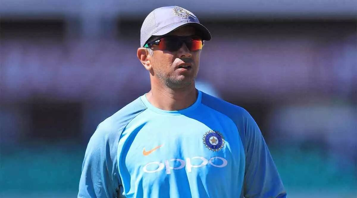 Rahul Dravid all set to take over as coach of Indian cricket team