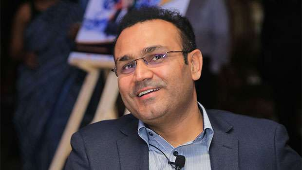 I believe that we should not compare Virat with the best of previous captains said Sehwag