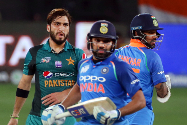India thrash Pakistan by 8 wickets in Asia Cup