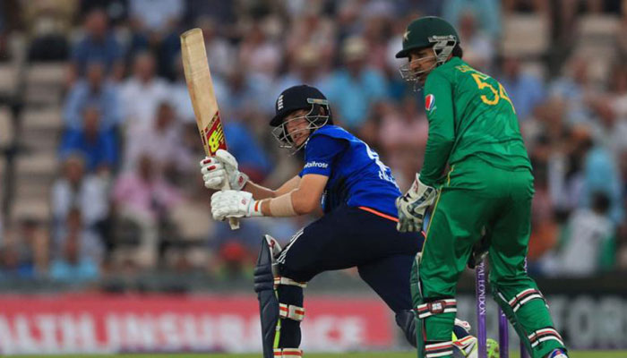 Pakistan faces questions ahead of their tie against England