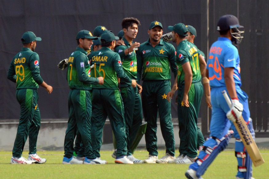 Pakistan beat India by three runs in semifinal of ACC Emerging Cup