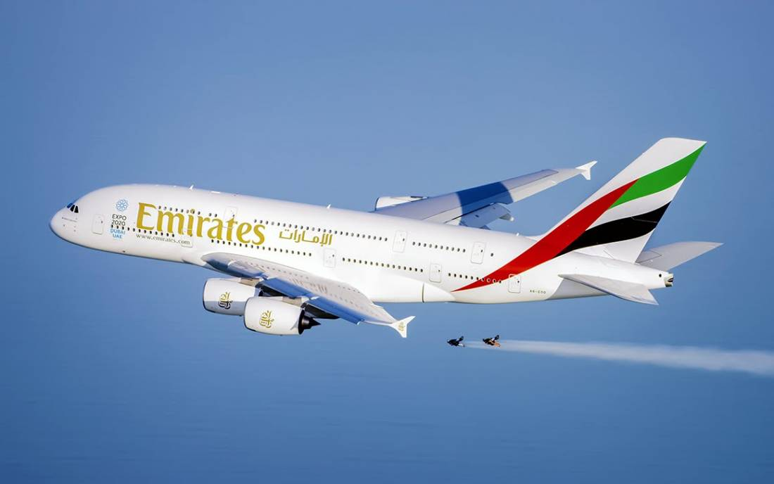 Emirates announces special fares to India for Diwali