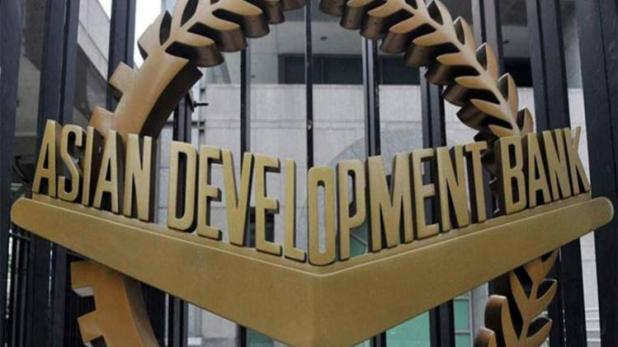 Asian Development Bank lower India Economic growth  due to Note ban, Gst reasons they said