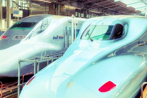 Debate I On Bullet Trains, Let's Drop Jholawallah Options