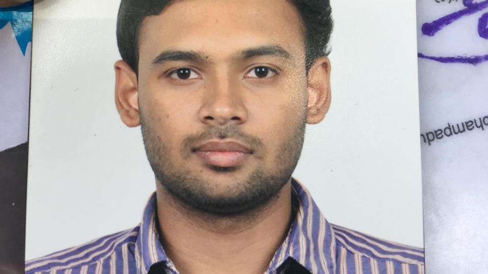 25-year-old software engineer commits suicide in Pune