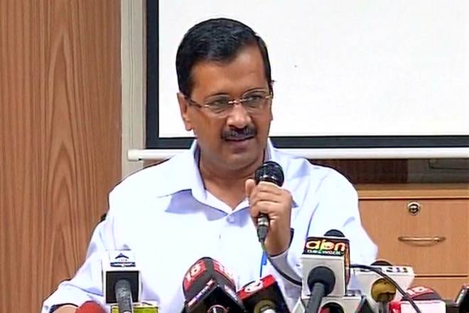 Common man suffering: Arvind Kejriwal on fuel price hike