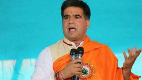 BJP Jammu And Kashmir Chief Warns Pak-China, Surrender Illegally Occupied Areas