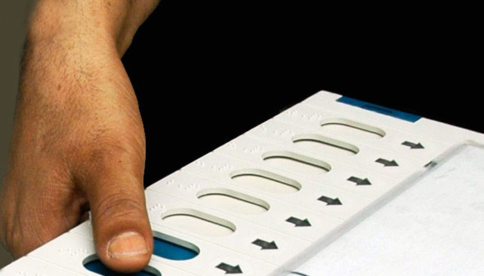 Seven municipalities in Bengal to go to polls tomorrow