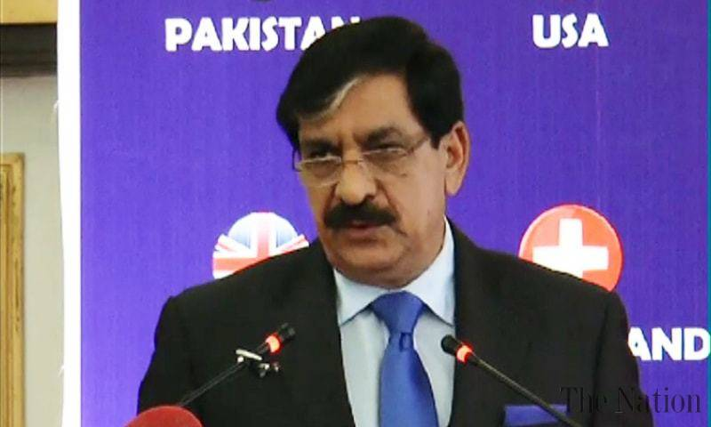Pakistan NSA Nasser Janjua resigns