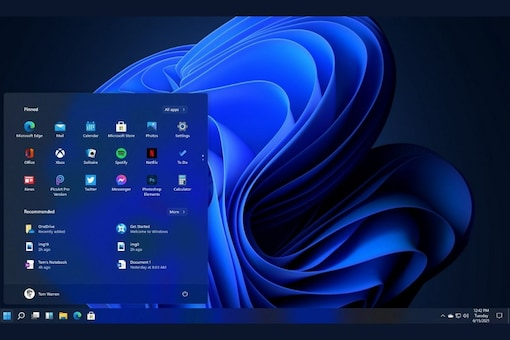 Microsoft Windows 11 Leaked: First Look At Next Gen Windows Shows New Taskbar, Start Menu & Lots More