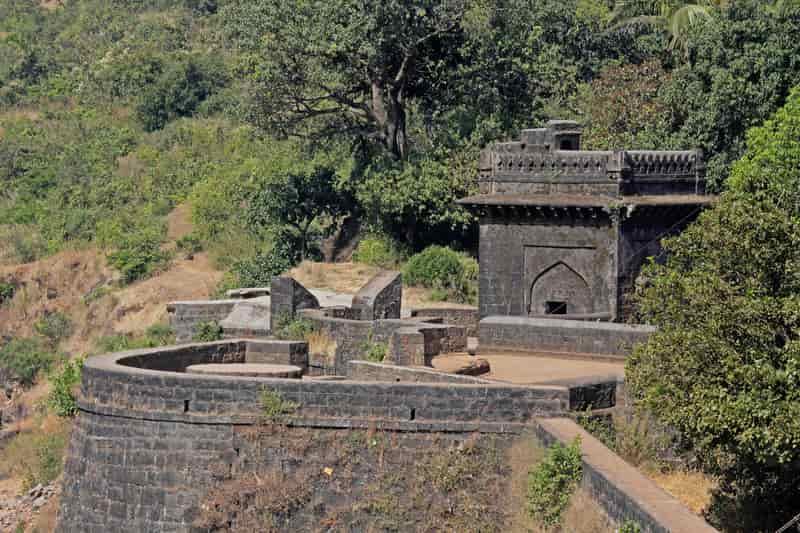 Famous Janjira Fort reopens in Maharashtra