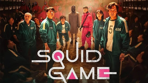 Schools warn parents to keep children away from 'Squid Game', a South Korean show on Netflix.
