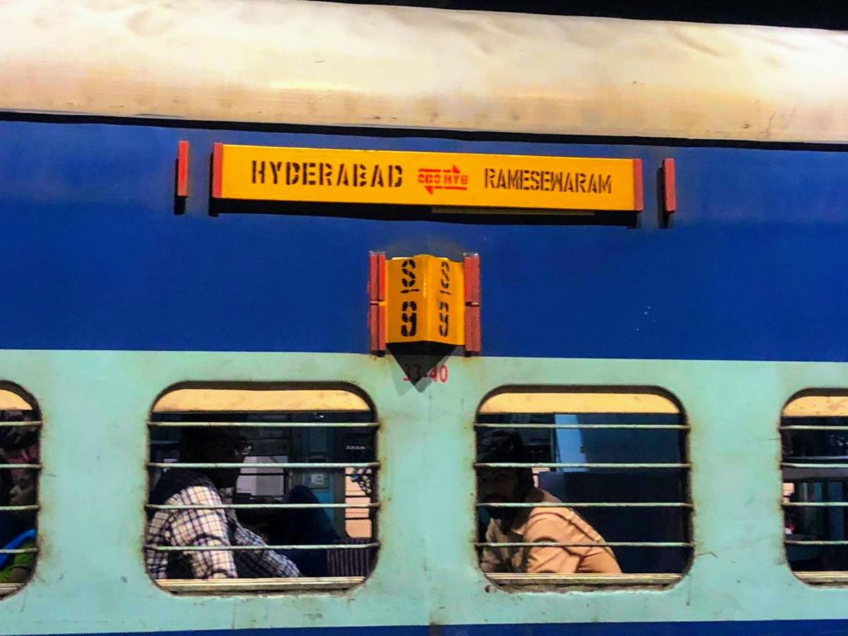 SCR to run special trains to Rameshwaram