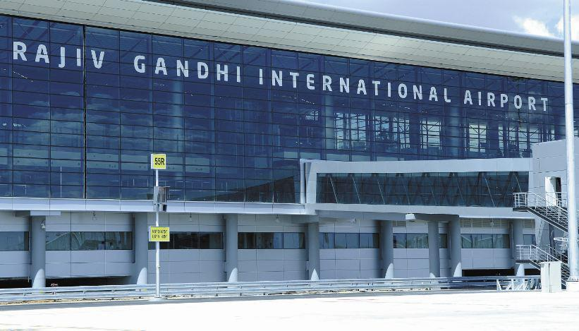 Hyderabad Airport to hold India's First Ever 'Airport Run'