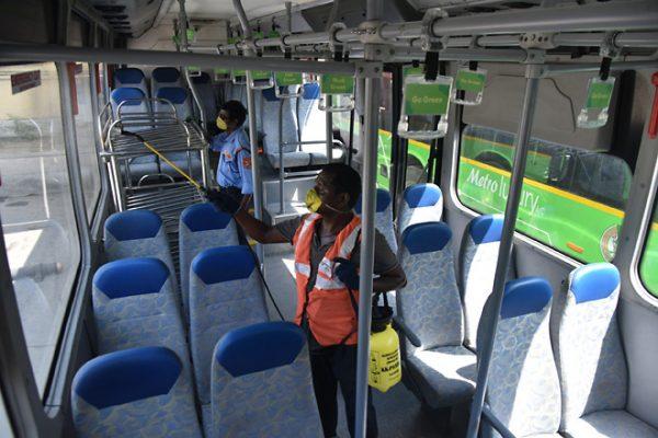 publictransportsectortakespreventivemeasuresinhyderabad