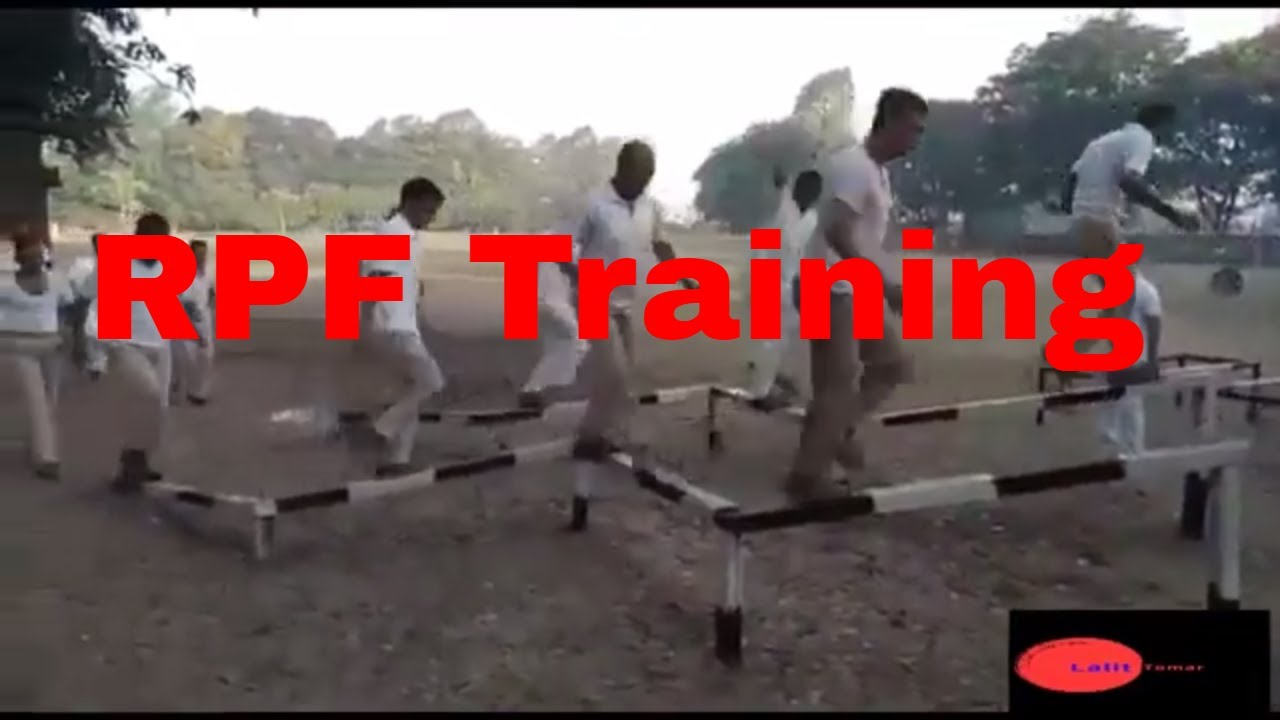 A youngster died at Moulali RPF Training centre
