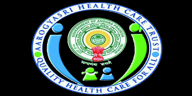 Private hospitals resume Aarogyasri services