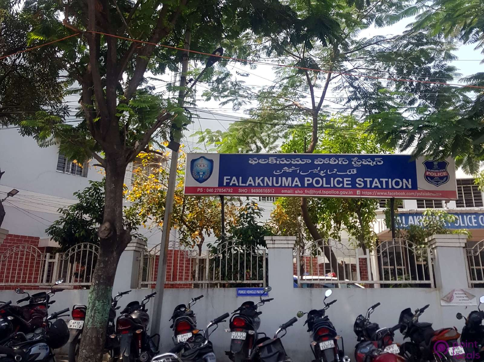Sixty detained during Operation Chabutra in Falaknuma