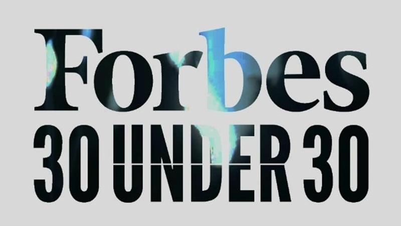 Four Hyderabadis on Forbes 30 under 30 Asia list