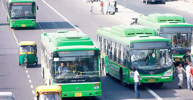 e-buses to ply on Hyderabad roads from today