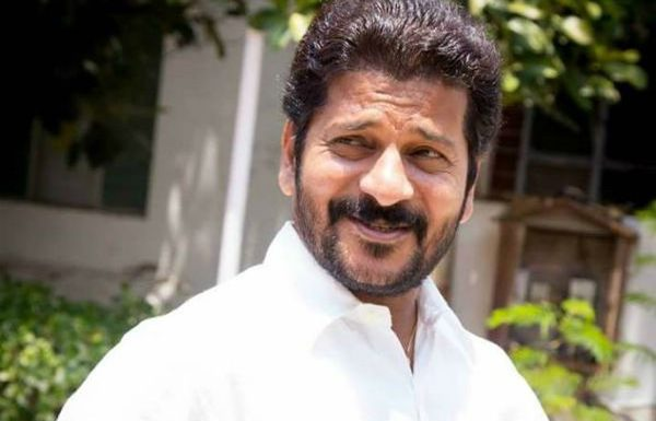 Revanth Reddy appears before ED