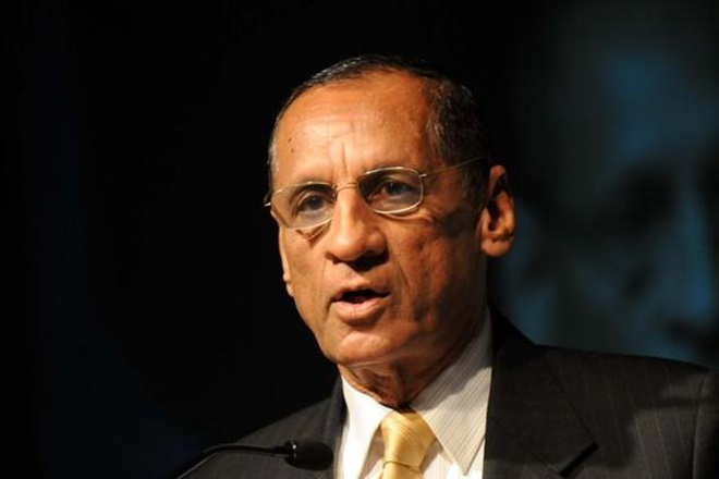 Governor ESL Narsimhan to submit report to President today