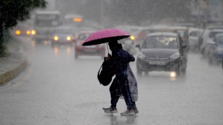 IMD predicts heavy rain on June 21 & 22 in Telangana State