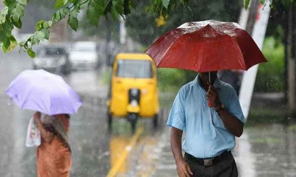 Telangana to witness more rains