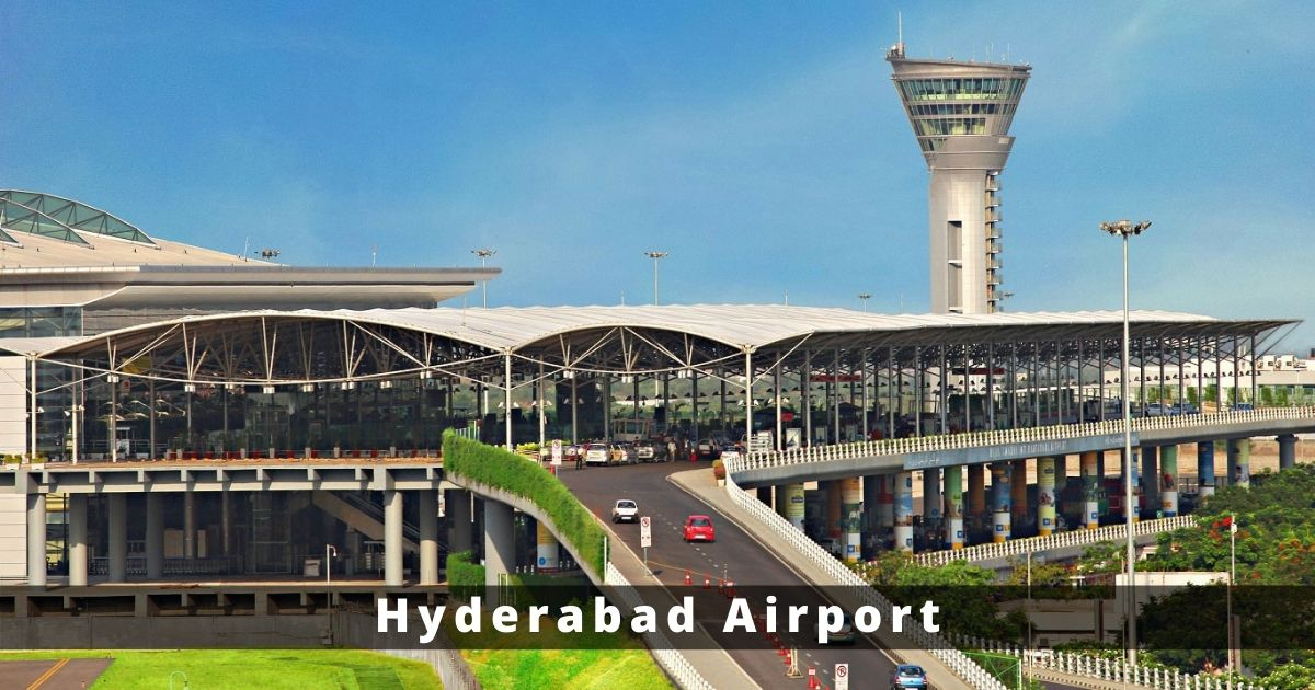 Hyderabad airport wins ACI ASQ Best Airport Award