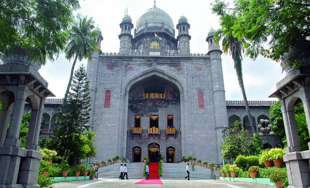 High Court directs Telangana police to keep