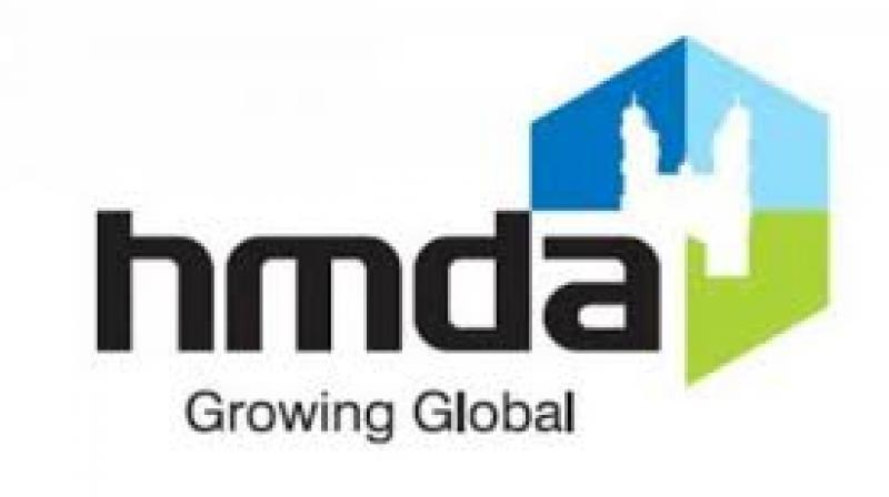 HMDA to implement e-office in Hyderabad by October