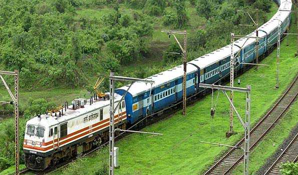 SCR to run two special trains