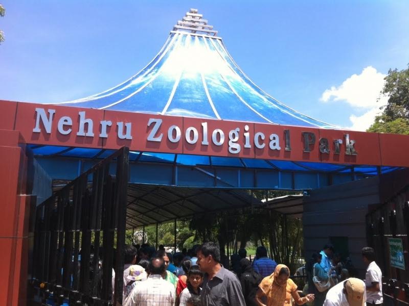 nehruzoologicalparkwillbeclosedtoday