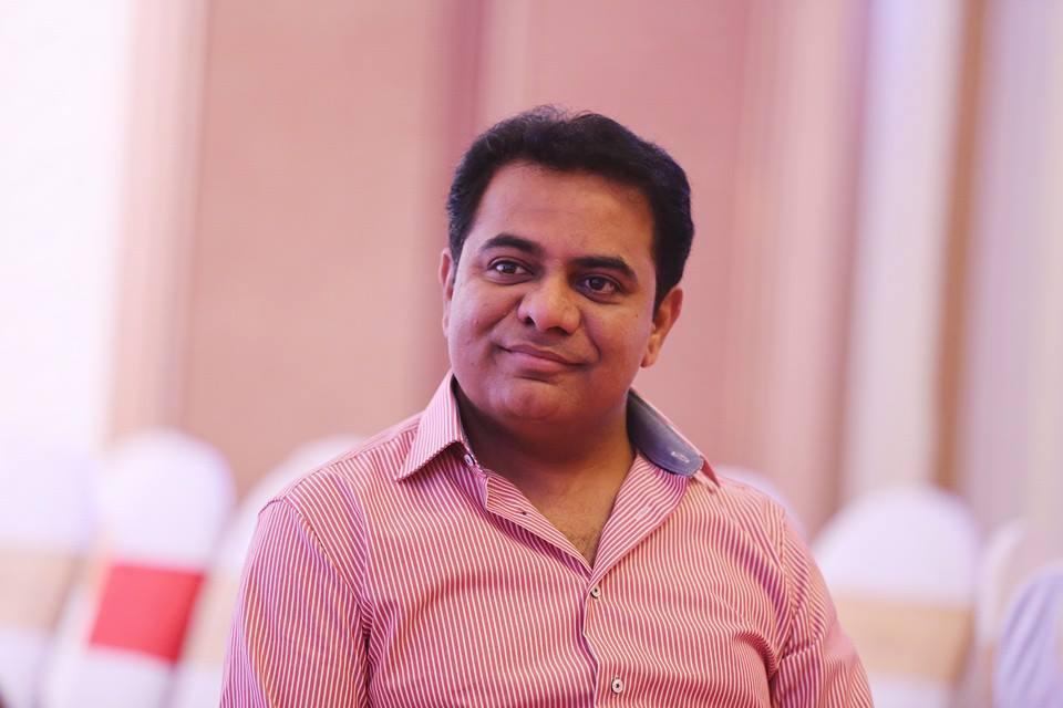 TRS will bag GHMC Mayor post: K Taraka Rama Rao
