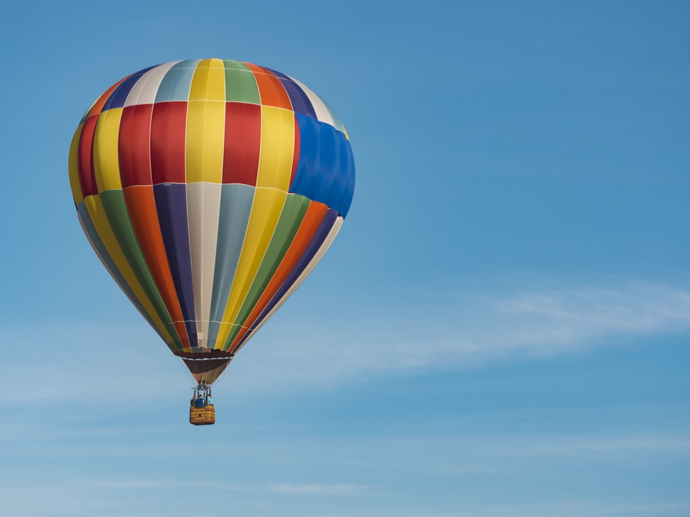 Hot balloon festival to be held in Siddipet from Jan 25