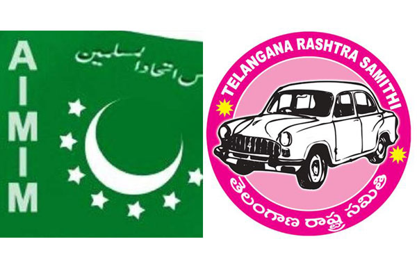 Total 51 MIM candidates to contest for GHMC elections