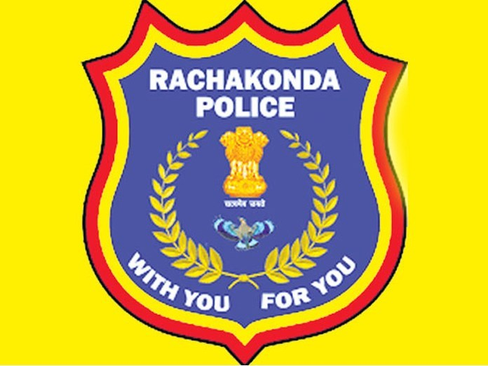 SHE Patrol for Rachakonda