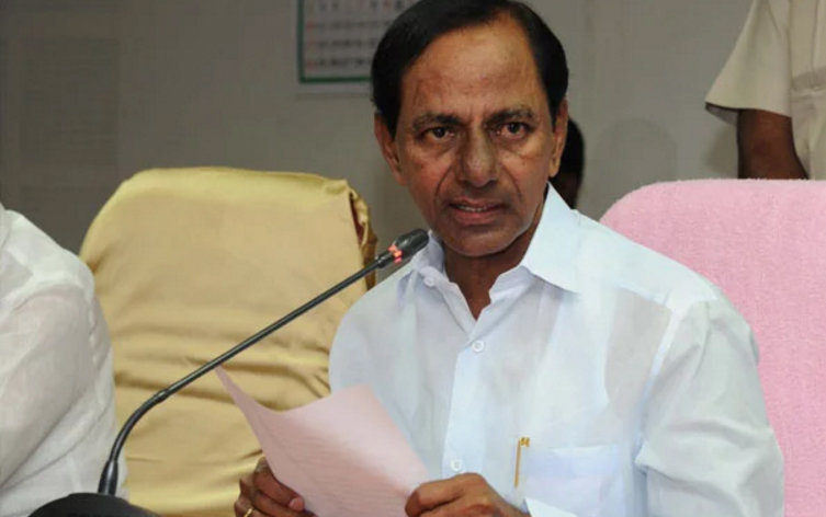Telangana quota issue: K Chandrasekhar Rao to meet Modi
