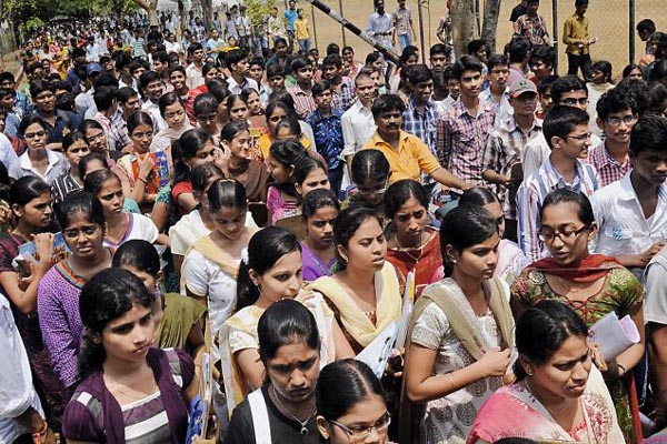Engineering colleges may face tough time