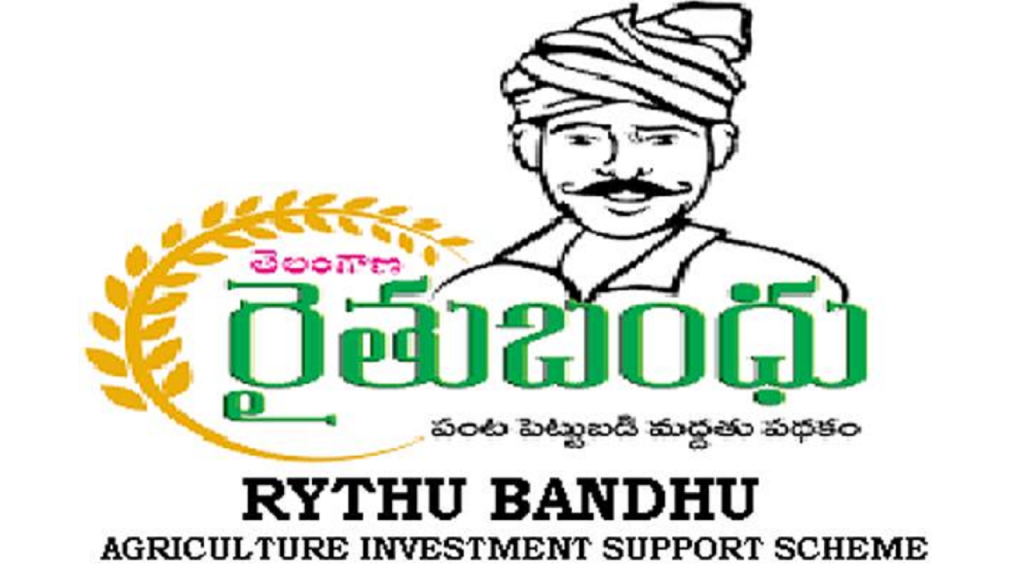 Telangana govt gives nod for Rs.5,100 cr for Rythu Bandhu scheme