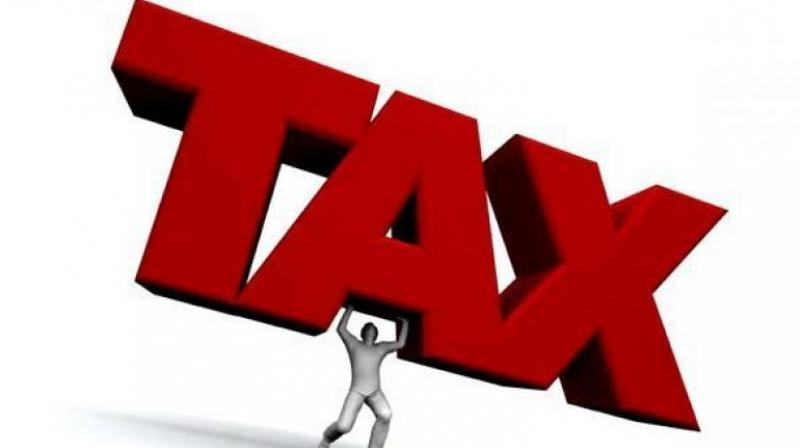 GHMC targets Rs.95 crore in tax by year end