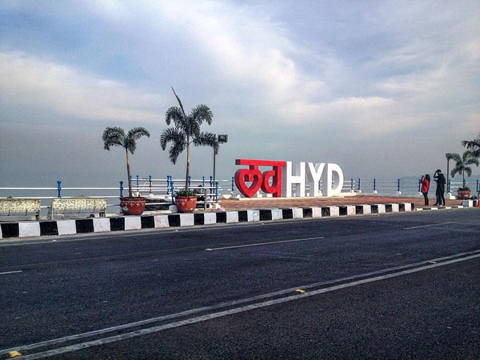 Hyderabad ranked the fifth most dynamic city in the world
