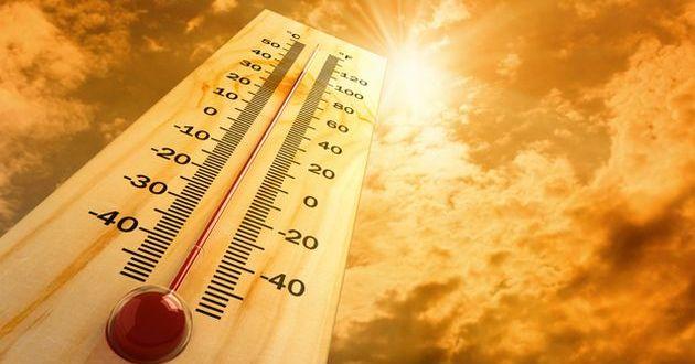 Hyderabad touches highest temperature at 40 degree Celsius