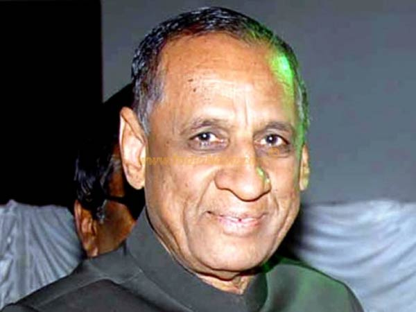 Governor ESL Narsimhan greets Muslims on Milad-un-Nabi