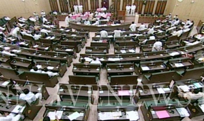 Telangana Assembly passes 3 bills on VAT, excise
