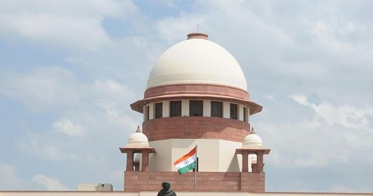 Supreme Court orders in favour of the management of Dargah Hazrath Salar-e-Auliya at Hafeezpet
