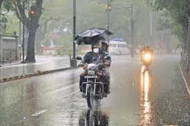 HMT Hills in Kukatpally records 6 cm rainfall on Sunday